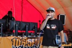 Bedford River Festival 2012