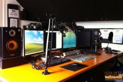 In2beats Studio Build