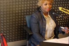Womens Radio Course 2015